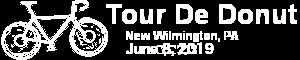 New Wilmington Tour De Donut